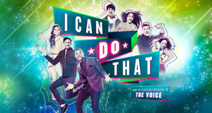 I Can Do That – Bild: NBC