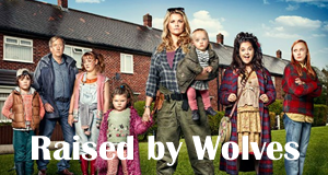 Raised by Wolves – Bild: Channel 4
