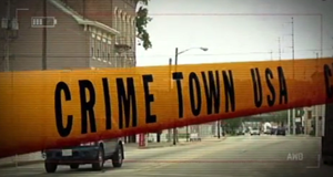 Crime Town USA – Bild: Story House Productions/Screenshot