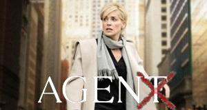Agent X – Bild: TNT