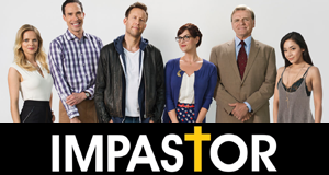 Impastor – Bild: TV Land