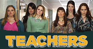 Teachers – Bild: TV Land