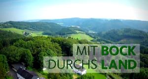 Mit Bock durchs Land – Bild: WDR