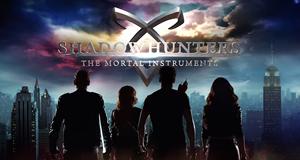 Shadowhunters: Chroniken der Unterwelt – Bild: ABC Family