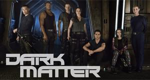 Dark Matter – Bild: Syfy