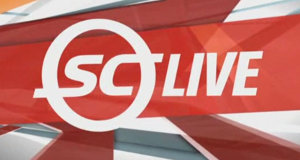 Sportclub live – Bild: NDR