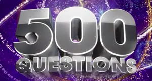 500 Questions – Bild: ABC/Screenshot