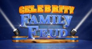 Celebrity Family Feud – Bild: ABC