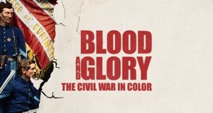 Blood and Glory: The Civil War in Color – Bild: History Channel