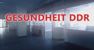 Gesundheit DDR! – Bild: mdr