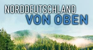 Norddeutschland von oben – Bild: ZDF und NDR/doc.station GmbH
