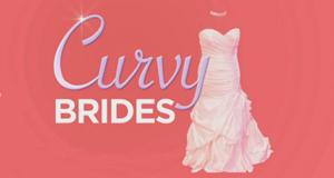 Curvy Brides - Heiraten in XXL – Bild: TLC