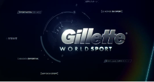 Gillette World Sport – Bild: Jump Design
