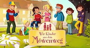 Wir Kinder aus dem Möwenweg – Bild: ZDF/WunderWerk
