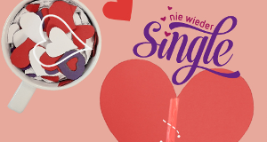 Nie wieder Single – Bild: ATV