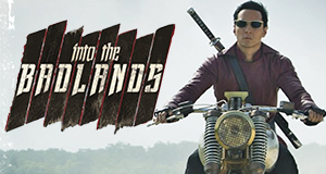 Into the Badlands – Bild: AMC