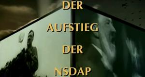 Der Aufstieg der NSDAP – Bild: Spiegel Geschichte/Screenshot