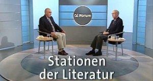 Stationen der Literatur