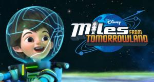 Miles von Morgen – Bild: Disney