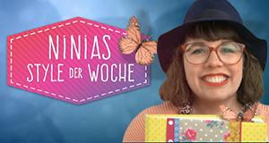 Ninias Style der Woche – Bild: RTL