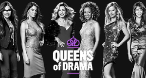Queens of Drama – Bild: Pop TV