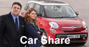 Peter Kay's Car Share – Bild: BBC One