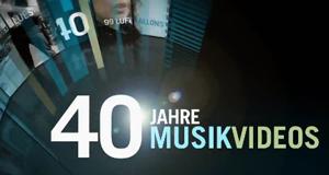 40 Jahre Musikvideos – Bild: RTL