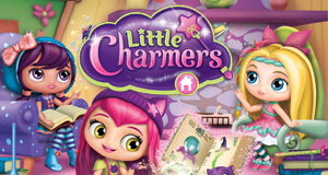 Little Charmers – Bild: Spin Master Charming Productions Inc.