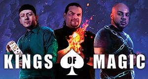 Kings of Magic – Bild: DMAX/Syfy