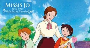 Missis Jo und ihre fröhliche Familie – Bild: Nippon Animation Co., LTD./Fuji TV