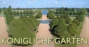 Königliche Gärten – Bild: arte/Moritz Schwarz