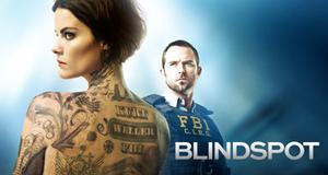 Blindspot – Bild: NBC