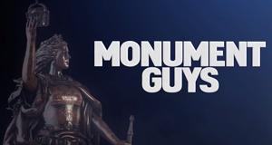 Monument Guys – Bild: History Channel/Screenshot