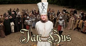 Jan Hus – Bild: Ceská Televize