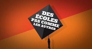 Des Écoles Pas Comme Les Autres – Bild: TV5