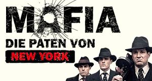 Mafia – Die Paten von New York – Bild: AMC