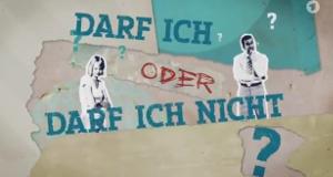 Darf ich…? – Bild: WDR/Das Erste