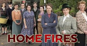 Home Fires – Bild: ITV