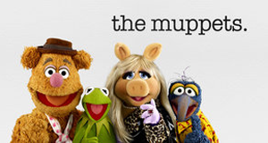 The Muppets Fernsehseriende