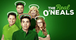 The Real O'Neals – Bild: ABC