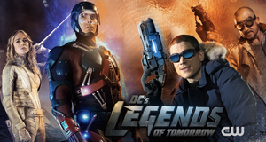 Legends of Tomorrow – Bild: The CW