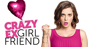 Crazy Ex-Girlfriend – Bild: The CW