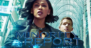 Minority Report – Bild: FOX