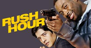 Rush Hour – Bild: CBS/CityTV