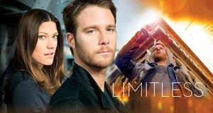 Limitless – Bild: CBS