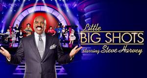 Little Big Stars – Amerika – Bild: NBC
