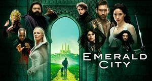 Emerald City – Bild: NBC