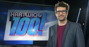 Hartwichs 100! – Bild: RTL/Stefan Gregorowius