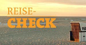 Der Reise-Check – Bild: Das Erste