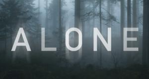 Alone – Bild: History Channel
